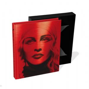 MADAME X TOUR - VIP LIMITED EDITION BOOK